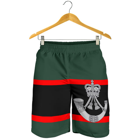 Image of The Rifles Men's Shorts
