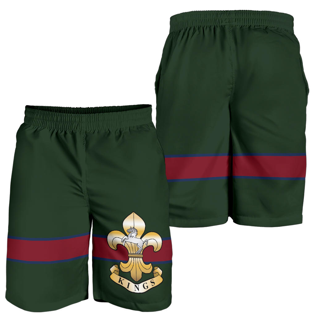 King's Regiment Men's Shorts