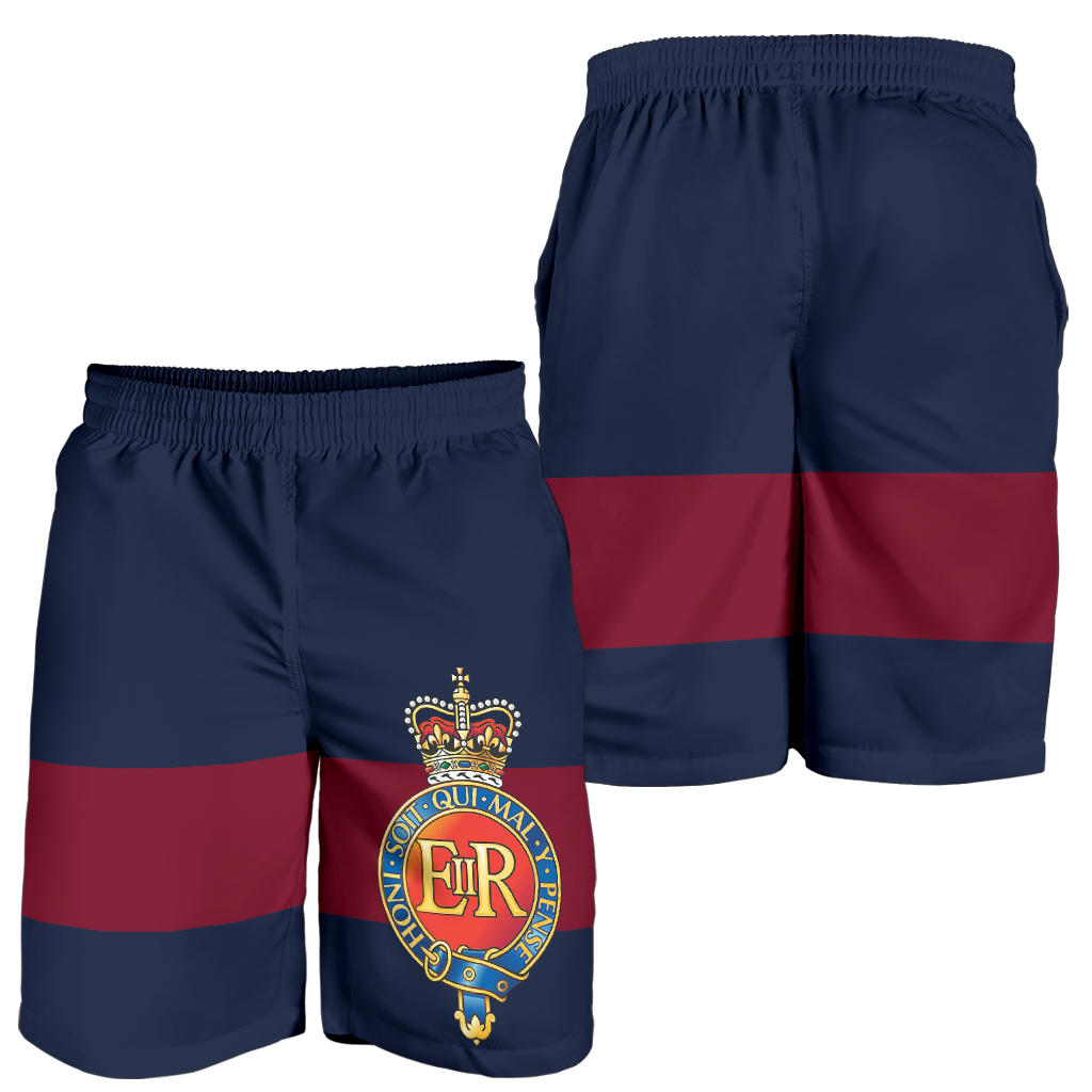 Household Cavalry Men's Shorts