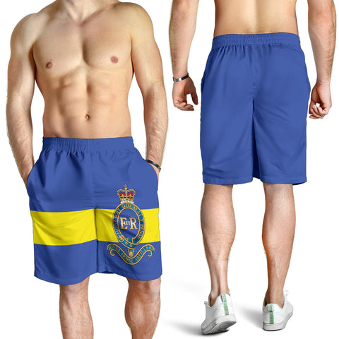 Image of 1 Reg't Royal Horse Artillery Men's Shorts