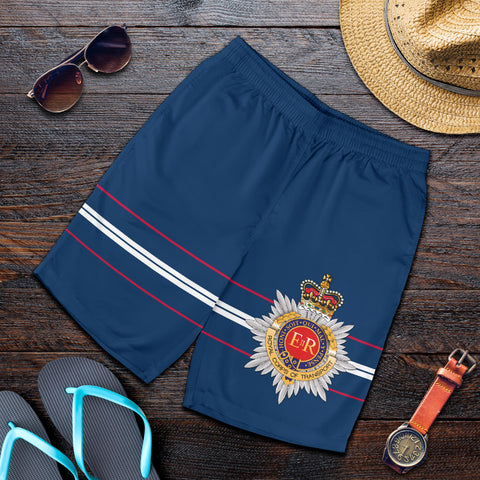Royal Corps of Transport Men's Shorts