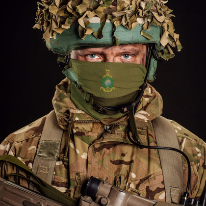 Royal Marines Neck Gaiter/Headover 3-Pack