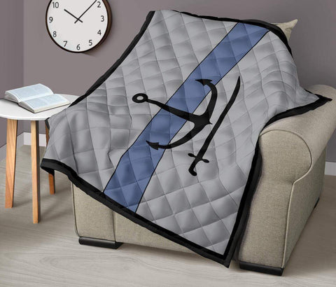 Image of quilt Bahrain RGSF6 Quilted Blanket