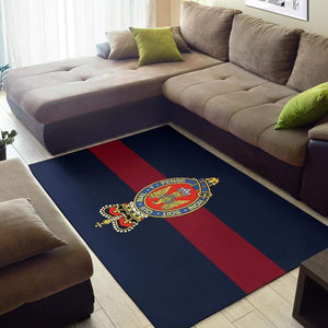 Blues And Royals Mat