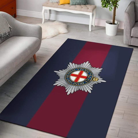 Image of rug Coldstream Guards Rug