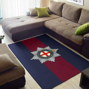 Coldstream Guards Mat