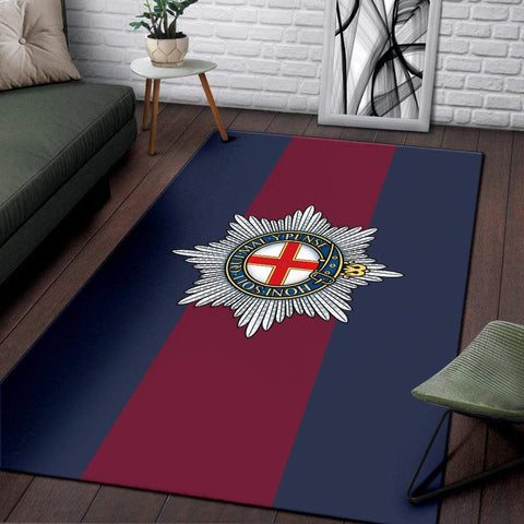 rug Coldstream Guards Rug