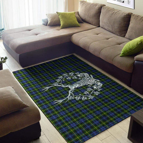 Image of rug Gordon Highlanders Rug