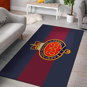 rug Grenadier Guards Rug