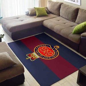 Grenadier Guards Mat