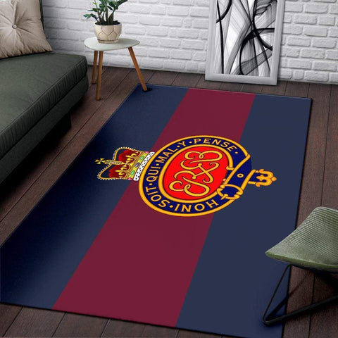 Image of rug Grenadier Guards Rug