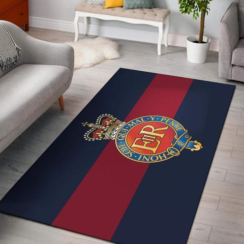 Image of rug Household Cavalry Rug