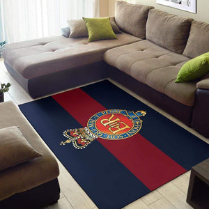 Household Cavalry Mat