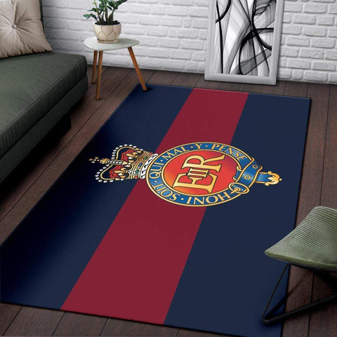 rug Household Cavalry Rug