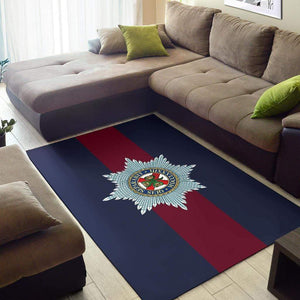 Irish Guards Mat