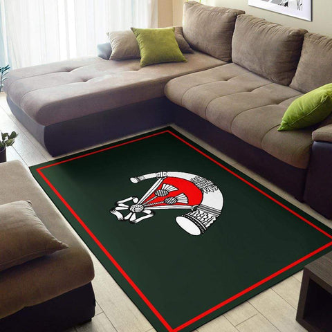 rug Light Infantry Rug