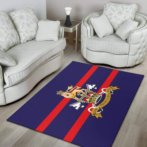 Image of rug Military Provost Guard Service Rug