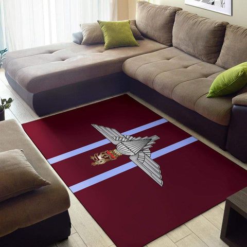 Image of rug Parachute Regiment Rug