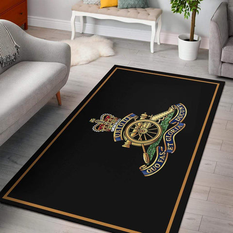 Image of rug Royal Artillery Mat