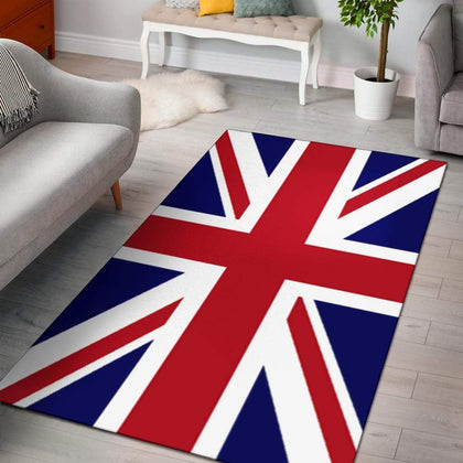 Union (Jack) Flag Mat