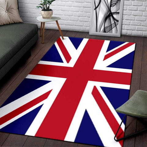 Image of rug Union (Jack) Flag Rug