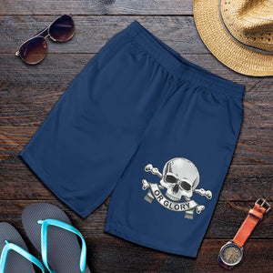 17th/21st Lancers Men's Shorts