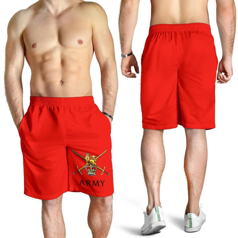 shorts British Army Men's Shorts