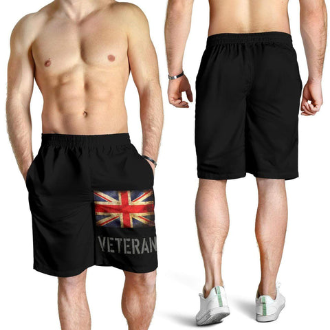 shorts Britmil Veteran Men's Shorts