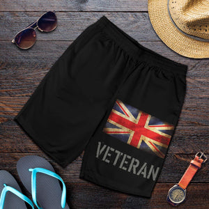 Britmil Veteran Men's Shorts