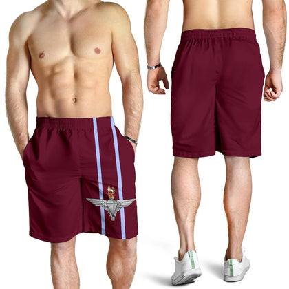 Parachute Regiment Men's Shorts