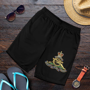 Royal Artillery Men's Shorts