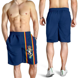 shorts Royal Electrical and Mechanical Engineers Men's Shorts