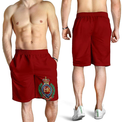 Royal Engineers Men's Shorts