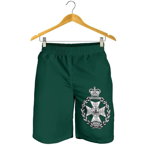shorts Royal Green Jackets Men's Shorts