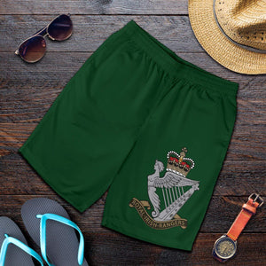 Royal Irish Rangers Men's Shorts