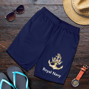shorts Royal Navy Men's Shorts