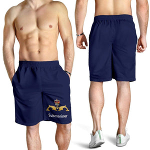 Submariner Men's Shorts