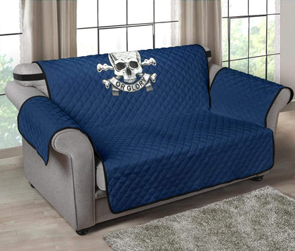 17th/21st Lancers 2-Seat Sofa Protector