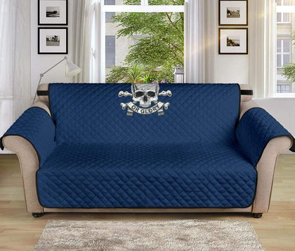 17th/21st Lancers 3-Seat Sofa Protector