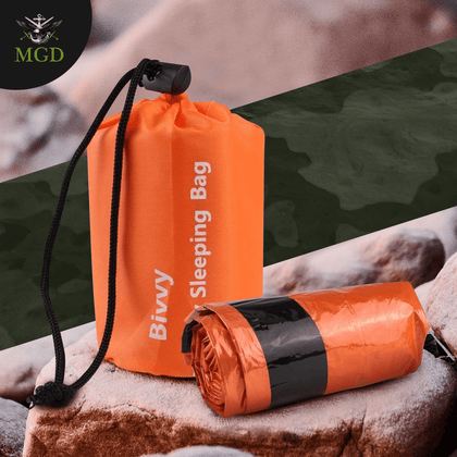 Emergency Sleeping/Bivvy Bag