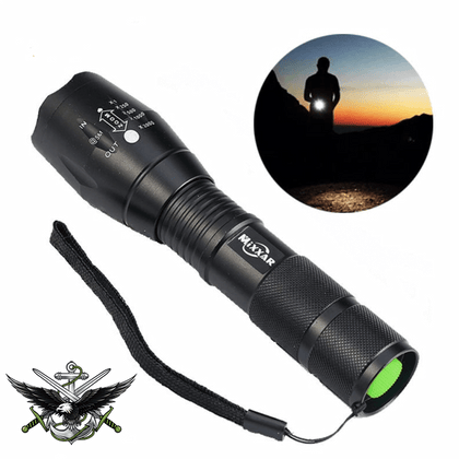 LED High Power Torch/Flashlight