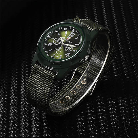 watch Gemius Army (TM) Wristwatch