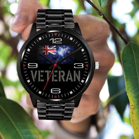 watch New Zealand Veteran Watch
