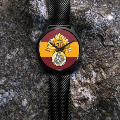 Royal Regiment of Fusiliers Watch