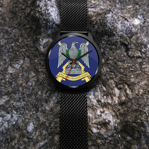 Image of Royal Scots Dragoon Guards Watch