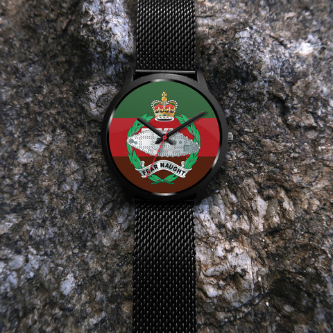 Image of Royal Tank Regiment Watch