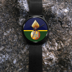 Royal Highland Fusiliers Watch