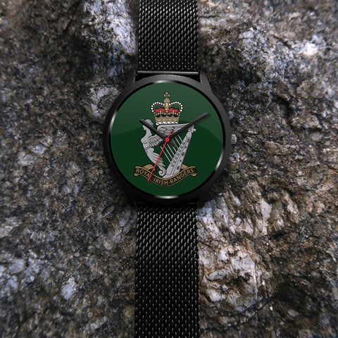 Royal Inniskilling Fusiliers Watch