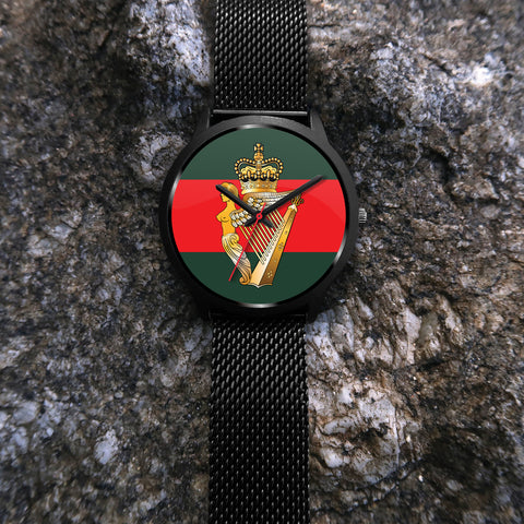 Ulster Defence Regiment Watch