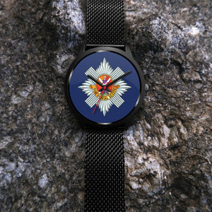 Royal Scots Watch